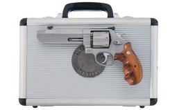Smith & Wesson - 627
