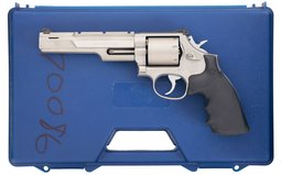 Smith & Wesson - 686