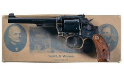 Smith & Wesson - 17