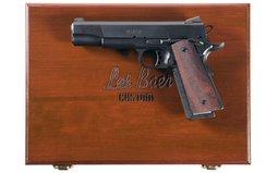 Les Baer Custom SRP Semi-Automatic Pistol with Case