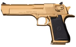 Magnum Research/I.M.I. Desert Eagle Semi-Automatic Pistol