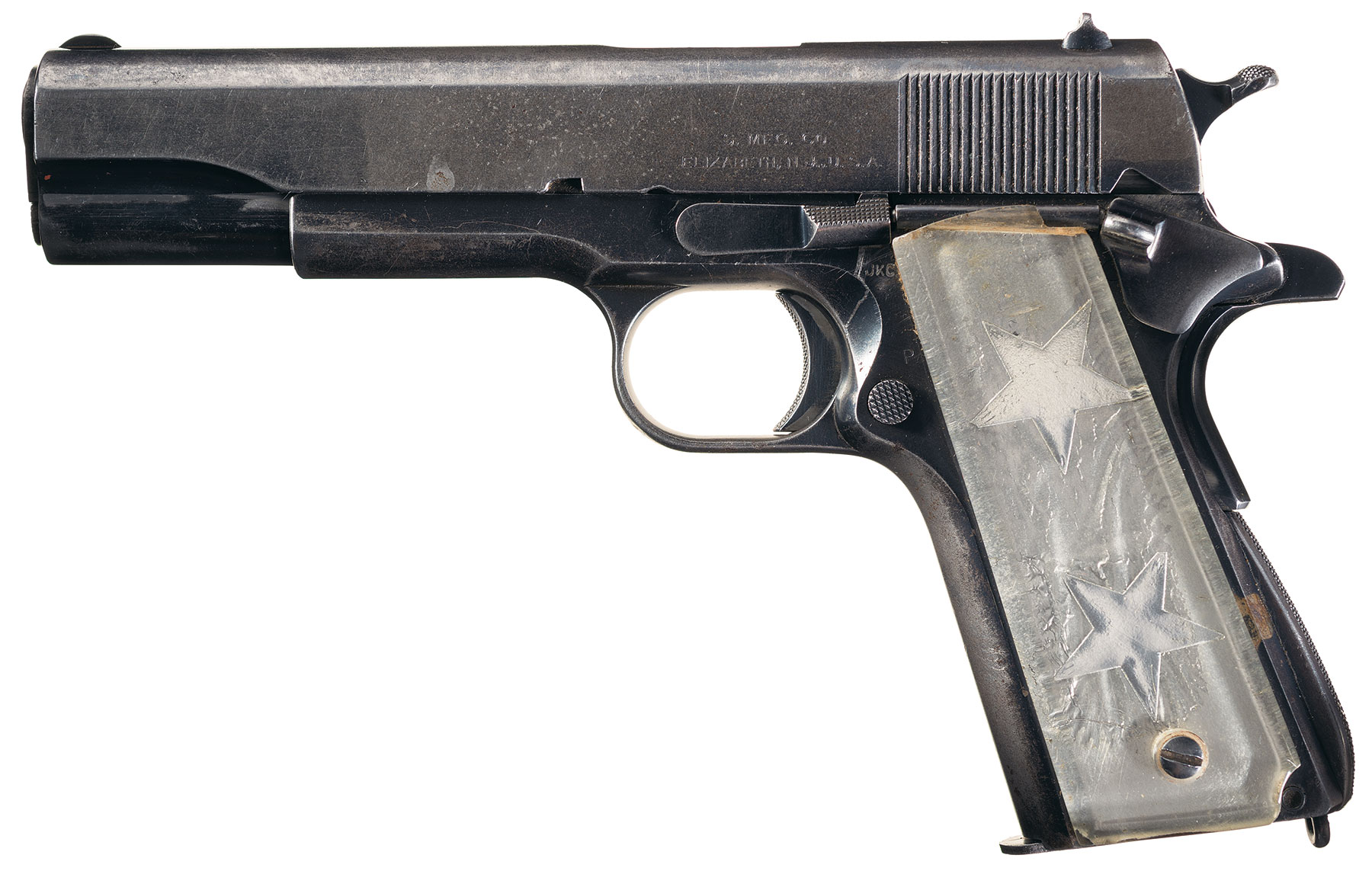 Singer - 1911A1