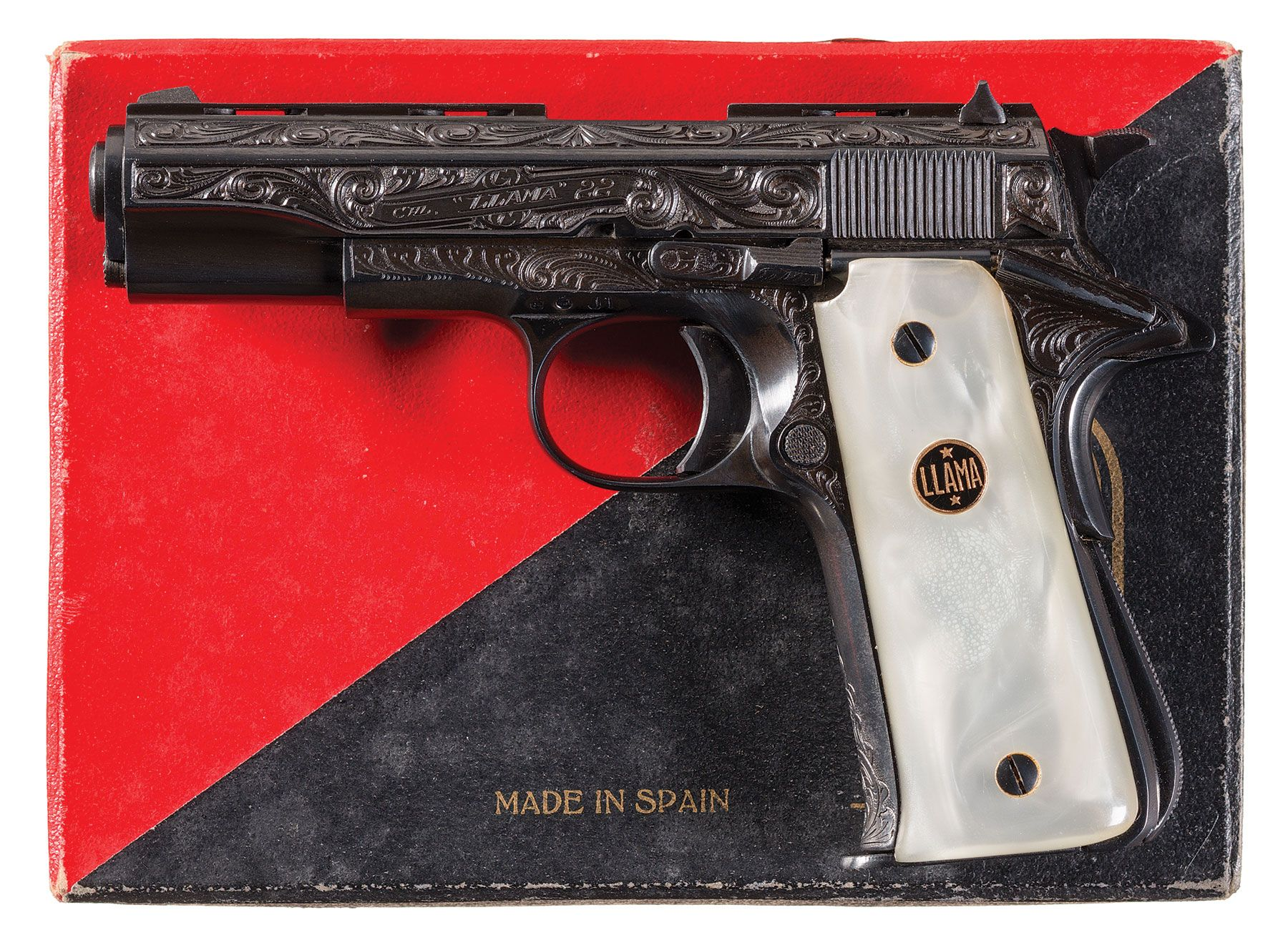 Colt firearms serial numbers for mk iv series 80