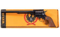 Hamilton Bowen Custom Ruger Old Model Blackhawk Bisley SAA