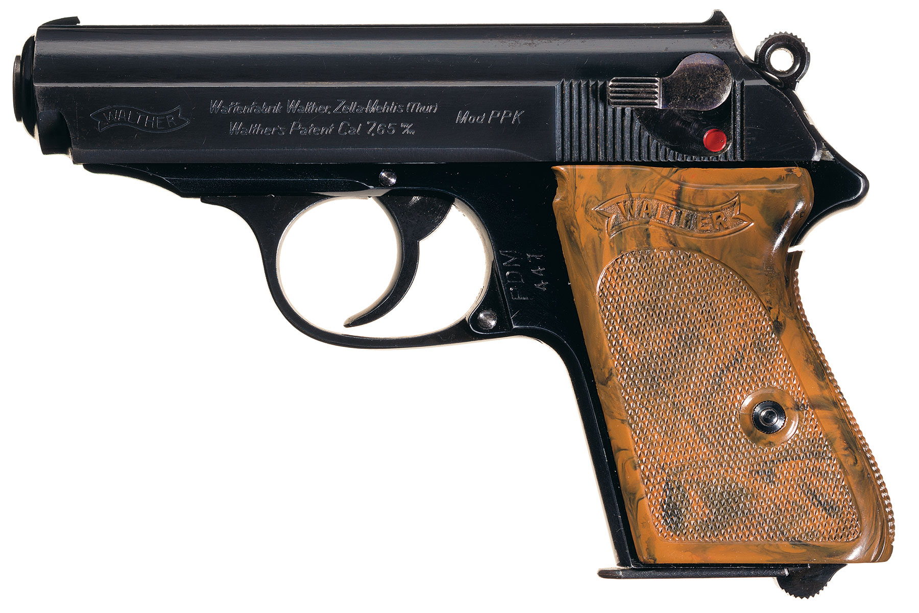 Walther \