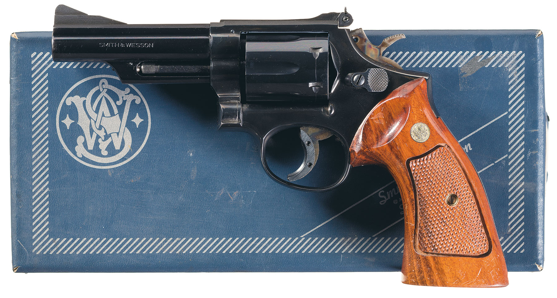 smith and wesson model 19-3 serial numbers