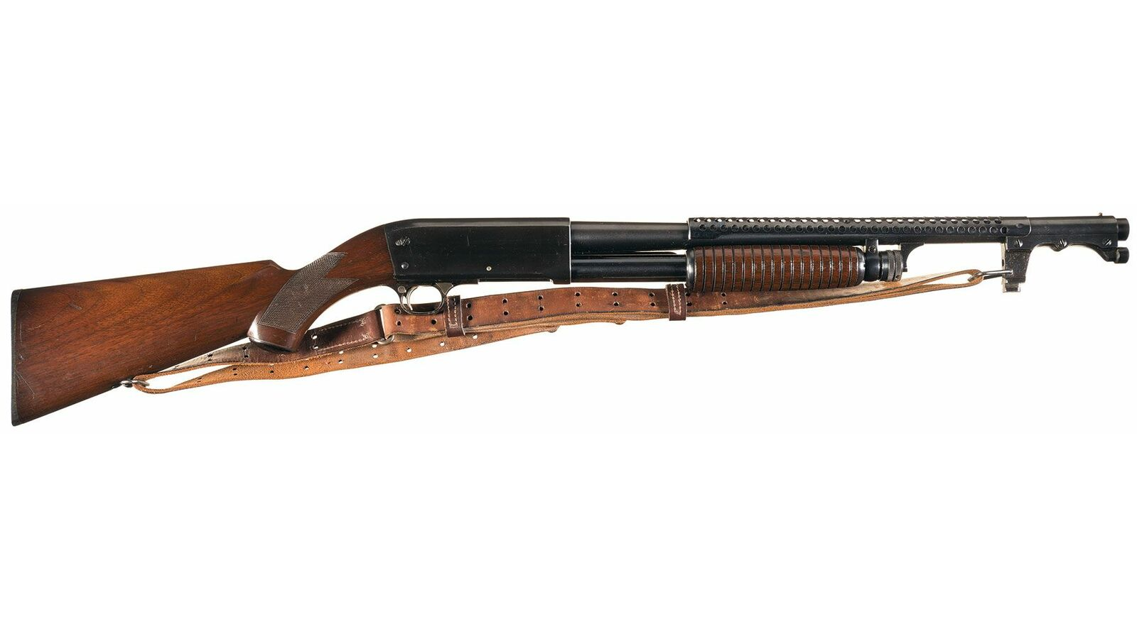 Ithaca trench gun for sale