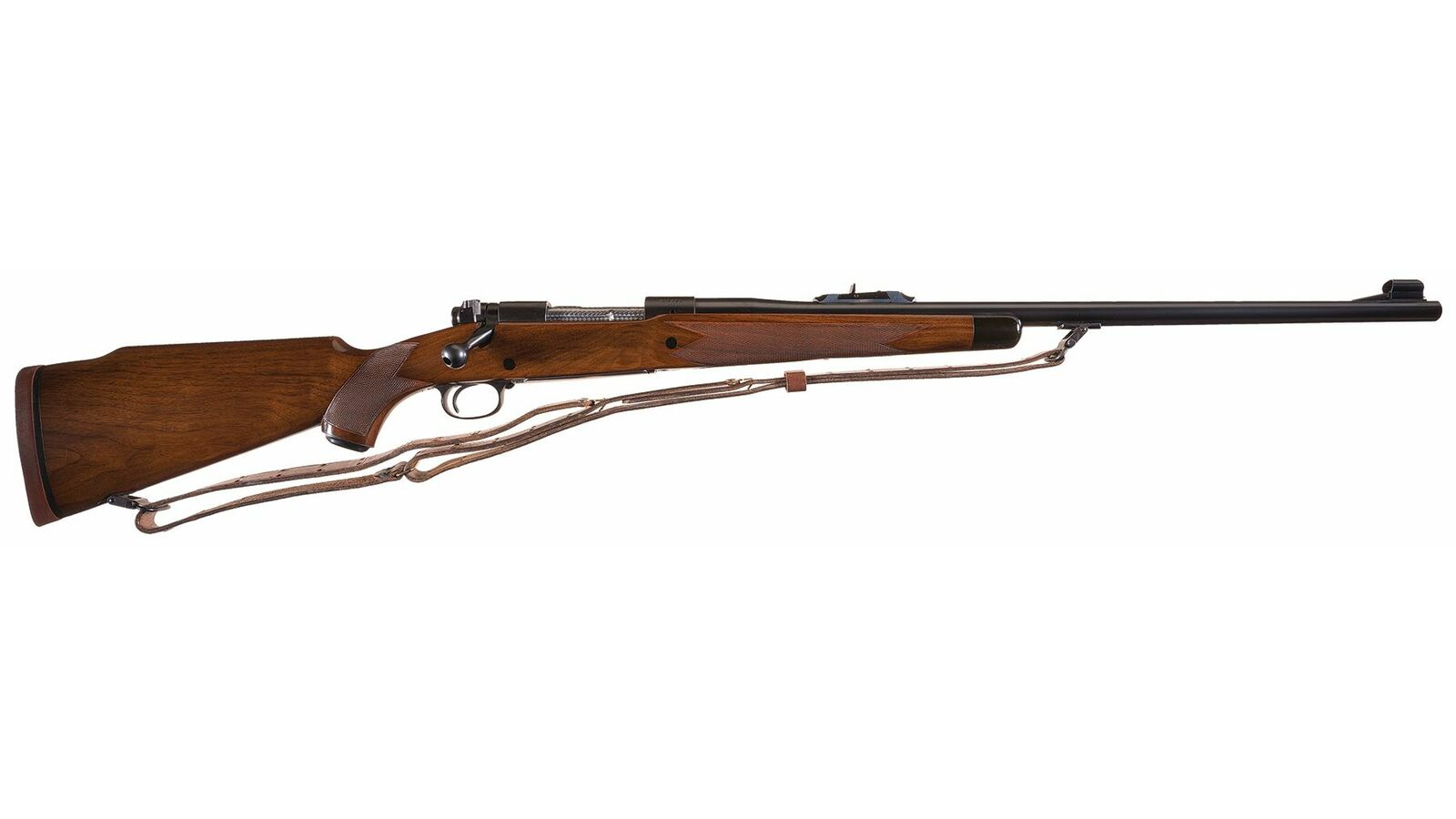 winchester model 70 serial number search