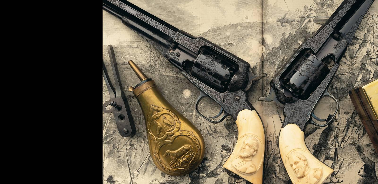 Premier Auction: Fine, Historic & Investment Grade Firearms
