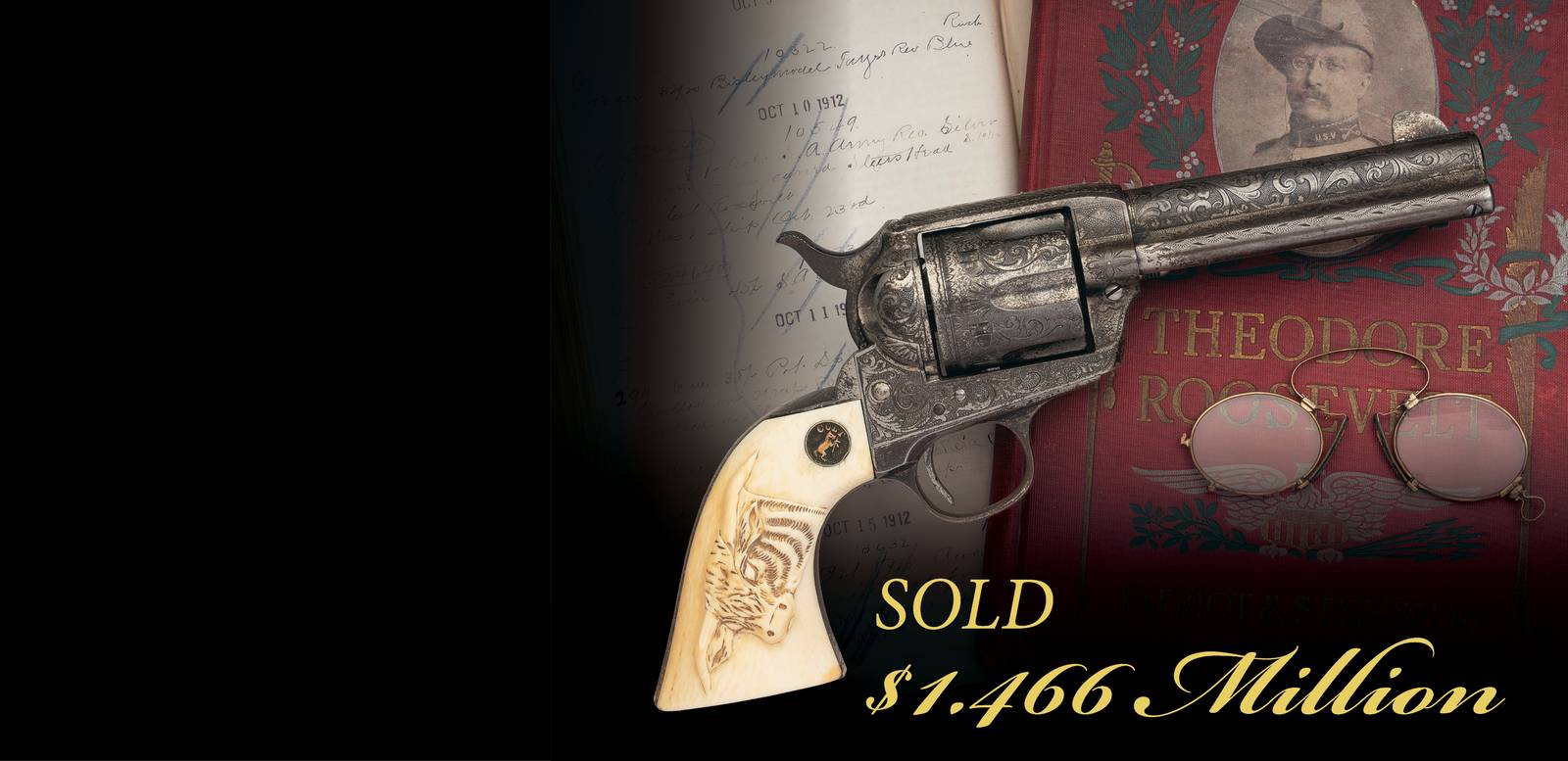 Now Inviting Firearms Consignments